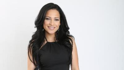 Carmen Ríos en La Reina de la Canción