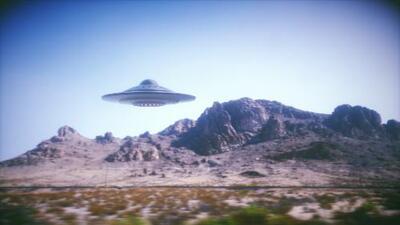 Gobierno podría estar ocultando supuesta visita de extraterrestres