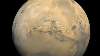 Todo listo para que InSight parta hacia Marte y estudie la superficie del planeta rojo