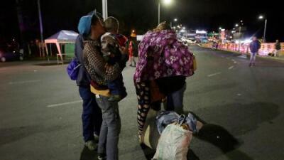 Un feminicidio en Ecuador desata agresiones, insultos y persecución a inmigrantes venezolanos