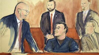 La defensa de 'El Chapo' acusa a 'El Mayo' Zambada de sobornar a presidentes mexicanos