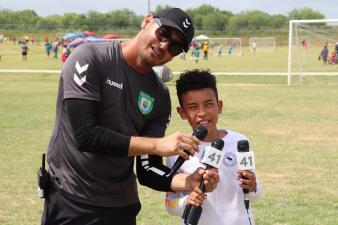 Copa Univision se apodera de San Antonio