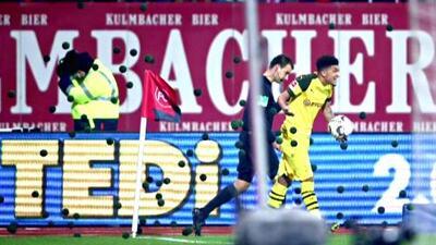 ¡Los lunes por la noche, no quieren fútbol! La particular protesta en la Bundesliga
