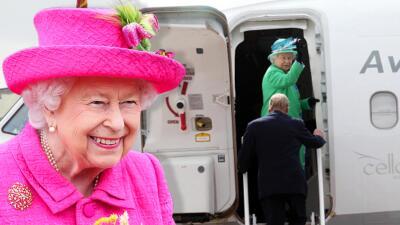 La reina Isabel II no sale de viaje hasta asegurarse de llevar consigo 'sangre azul' extra