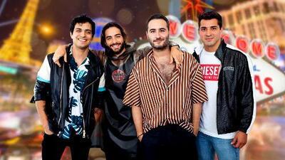Reik y Maluma siguen cosechando éxitos a nivel mundial con 'Amigos con derechos'