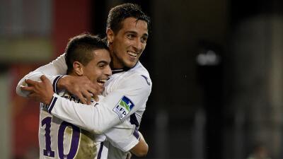 Toulouse y Guingamp sorprenden echando a Rennes y Niza de la Copa de Francia
