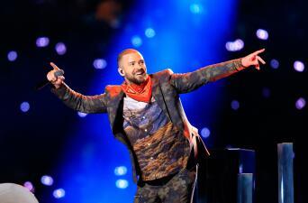 Nueva polémica de Justin Timberlake por su espectáculo en el Super Bowl