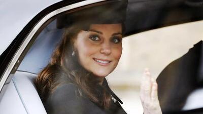Nuevo príncipe en la familia real británica: la duquesa de Cambridge da a un luz a un varón en Londres