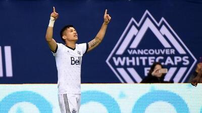 El regreso del goleador: Fredy Montero vuelve la MLS a su segunda etapa con Vancouver Whitecaps