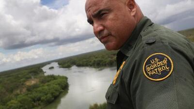 To hire 5,000 new border agents, Trump administration seeks to drop lie detector test