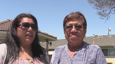 Familias hispanas de San José celebran a sus madres a lo grande