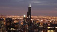 A Chicago le espera una noche de lunes con cielos mayormente nublados, según el pronóstico del tiempo