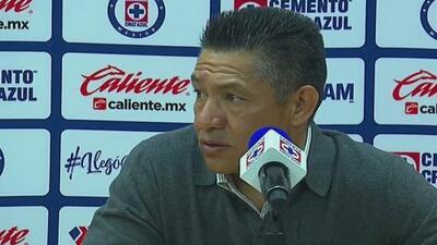 Ignacio Ambriz no agacha la cabeza: León quedó eliminado de Copa MX y ya piensa en su otro reto