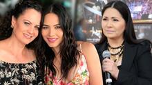 No, no es Ana Gabriel: ella es la mamá de Andrea Meza, la Miss Universo 2021