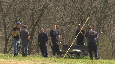 Pescadores encuentran un cadáver en lago de Grand Prairie, Texas
