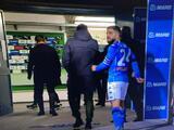 "Lorenzo Insigne explota contra el Napoli: ""¡Equipo de mier...!"""