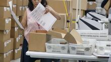 Autoridades electorales de Florida ordenan recuento de votos en elección de gobernador y senado federal