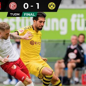 Haaland anota al 95', mantiene segundo al Dortmund y pospone el festejo del Bayern Múnich