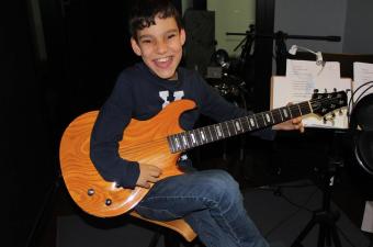Dos años después de robarnos el corazón, así le ha cambiado la vida al pequeño Adrián