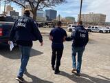 Abril fue el mes con menos deportaciones de indocumentados desde que se tienen registros