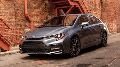 Lo que debes saber del Toyota Corolla 2020