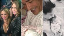 Marisol Terrazas y más famosos que se convirtieron en abuelos muy jóvenes