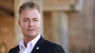 Travis Allen, candidato republicano a gobernador de California, enfrenta acusaciones de acoso sexual