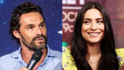 Ana Brenda e Iván Sánchez se reencontraron cara a cara, ¿habrá resurgido entre ellos la llama del amor?