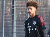 Justin Che, juvenil estadounidense del Bayern, ya piensa en la Selección de Alemania