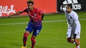 La Juventus lidera negociación por otro canterano de FC Dallas
