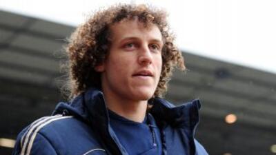David Luiz no jugará contra Real Madrid y crecen rumores sobre fichaje con Barcelona