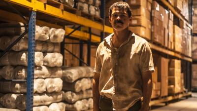 Mira cómo fue el estreno de la serie 'El Chapo', la vida sobre Joaquín Guzmán Loera
