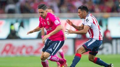 Cómo ver Morelia vs. Chivas en vivo, por la Liga MX