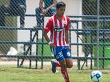 Luto en el futbol mexicano por muerte de juvenil del San Luis