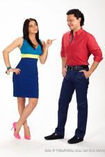 Las parejas más disparejas en las telenovelas