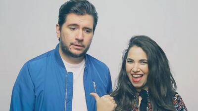 'Santi y Laurita', una pareja millennial que comparte sus experiencias en la radio con un gran sentido del humor