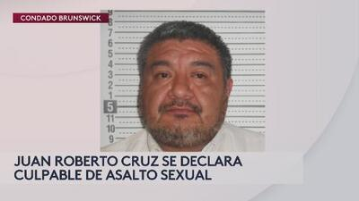 Se declara culpable de asalto sexual a una mujer