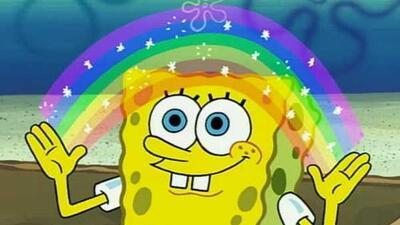 OMG! Nickelodeon tendrá un parque subacuático de Bob Esponja