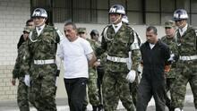 El frente de las FARC que se niega a dejar las armas
