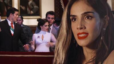 Dos vidas, un mismo rostro y un atentado: esto sucedió en el esperado estreno de La Usurpadora
