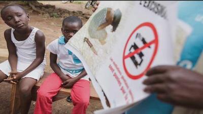 Hoy es día de: cero tolerancia contra la mutilación de genitales femeninos