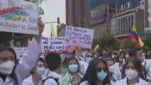 ¿Qué está pasando en Colombia? Claves para entender la situación