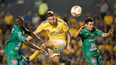 How to watch Tigres vs. León Liga MX Final Live Stream