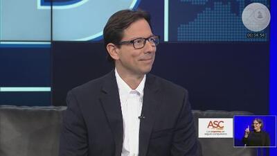 Carlos Dalmau habla sobre la descarga de barril de tocino