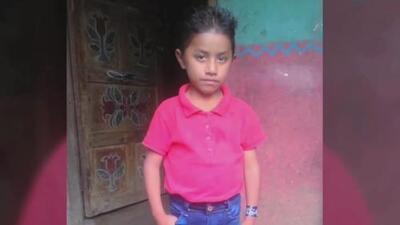 Es sepultado en su pueblo natal el niño guatemalteco que murió bajo custodia de la Patrulla Fronteriza