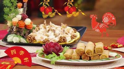 Recibe el Año Nuevo Chino con abundancia y estas recetas típicas para celebrar