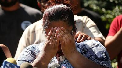 Abogados denuncian que la fuerza de deportación de Trump viola el debido proceso migratorio