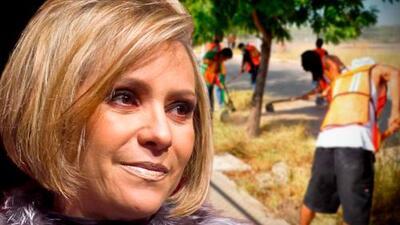 """""""No es la primera de la familia que pasa por esto"""": el tío de Daniela Castro habla de su arresto"""