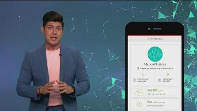 """""""My Shake"""", la app que alerta e informa sobre terremotos"""