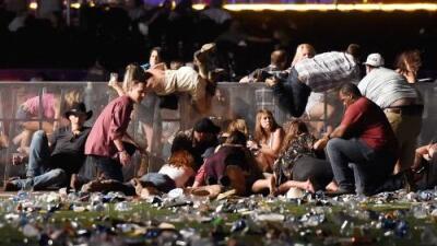 Hip Hop reacts to Las Vegas massacre